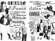 Femme Illustration