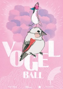 vogelball