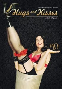 Cover von #10